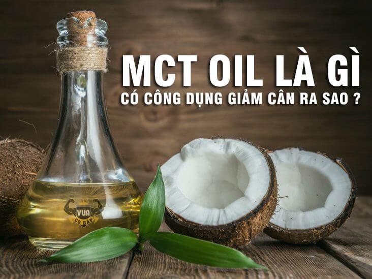Hỗ Trợ Chuyển Hoá Chất Béo Mutant Mct Oil 946ml