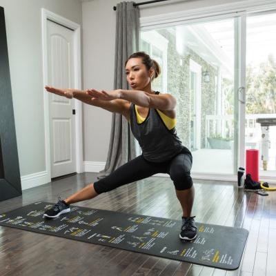 Thảm Tập Yoga Cao Cấp Trainer Mat SKLZD-vuacobap.com