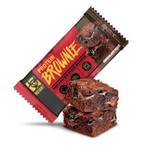 Hộp Bánh MUTANT PROTIEN BROWNIE 58g - 12 Bánh-vuacobap.com