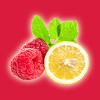 Rasberry Lime